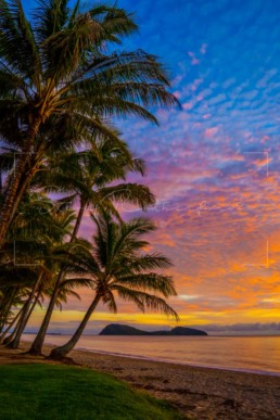 Palette, Palm Cove - Steve Rutherford Landscape Photography Art Gallery