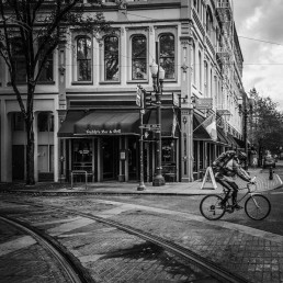 Paddy's Irish Bar, Portland, Oregon - Steve Rutherford Landscape Photography Gallery