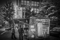 Salad and Soda, Portland, Oregon - Steve Rutherford Landscape Photography Gallery