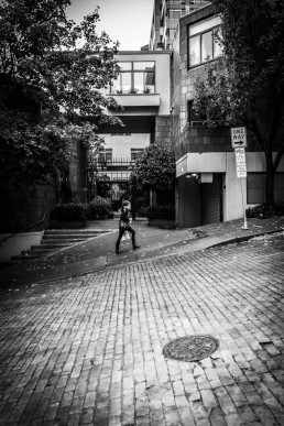 Uphill Battle, Seattle, Washington - Steve Rutherford Landscape Photography Gallery