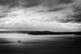 Puget Sound, Seattle, Washington - Steve Rutherford Landscape Photography Gallery
