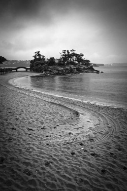 Rocky Point, Balmoral Beach - Steve Rutherford Landscape Photography Gallery