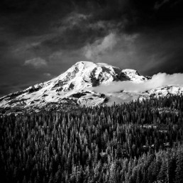 Mt Rainier, Washington - Steve Rutherford Landscape Photography Art Gallery
