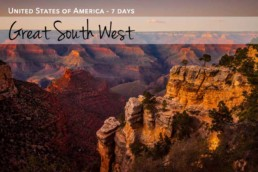 USA Photography Workshop - Steve Rutherford Landscape Photography Art Gallery