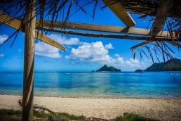 Kings View, Yanuya, Fiji - Steve Rutherford Landscape Photography Art Gallery
