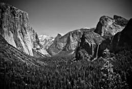 Ansel's Place, Yosemite National Park - Steve Rutherford Landscape Photography Gallery