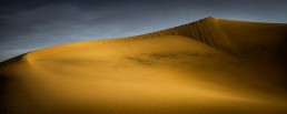 Slip, Death Valley - Steve Rutherford Landscape Photography Art Gallery